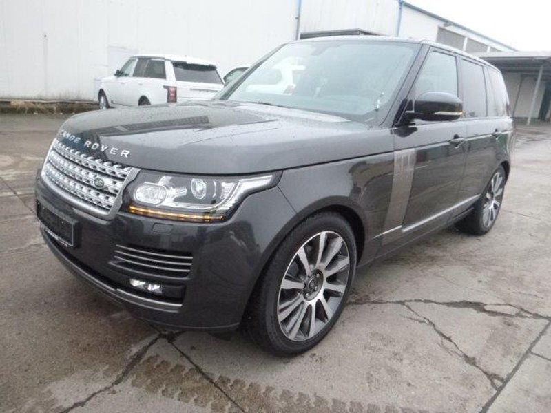 land rover range rover new buy in m nchen price 127726 eur int nr 22 vogue 4 4 c e sold. Black Bedroom Furniture Sets. Home Design Ideas