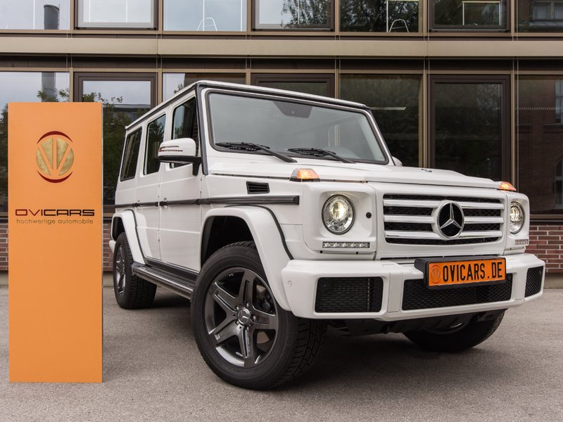 Mercedes benz g 350 d 2016 for export pano sport chestnut for How to buy mercedes benz stock